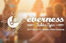 Everness Indián nyár- őszi feltöltődés az önismeret jegyében