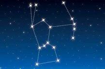 Csillagképek a zodiákus körön túl
