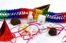 Farsangi mulatság - ajándék akciók
