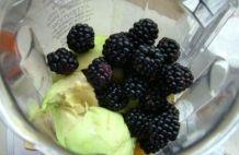 Szedres szmuszi - avagy igyunk gyümölcsöt!