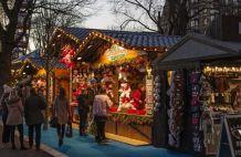 Ünnepi hangulatban- karácsonyi kézműves vásárok