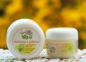 Hársfavirág & szőlőmag Q10 bőrkisimító arckrém