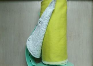 Mosható konyhai törlőkendő