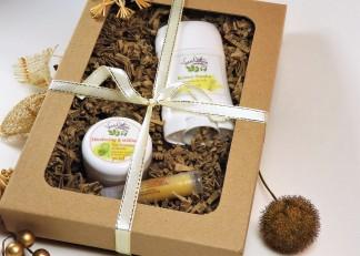 VeraNatura hársfavirágos ajándékcsomag